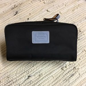 COACH Toiletries/Cosmetics Bag